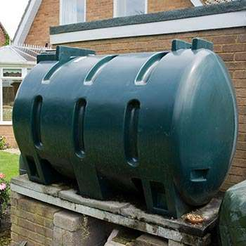 5 Things To Know About Heating Oil Tanks Convert From