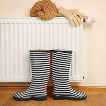 Oil or gas—how should I heat my home?